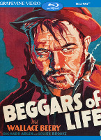 Beggars of Life on Blu-ray