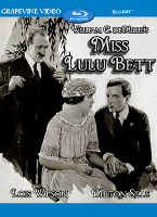 Miss Lulu Bett on Blu-ray