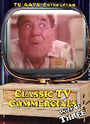 Classic TV Commercials #3