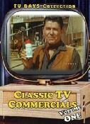 Classic TV Commercials #1