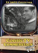 Classic TV Commercials #2